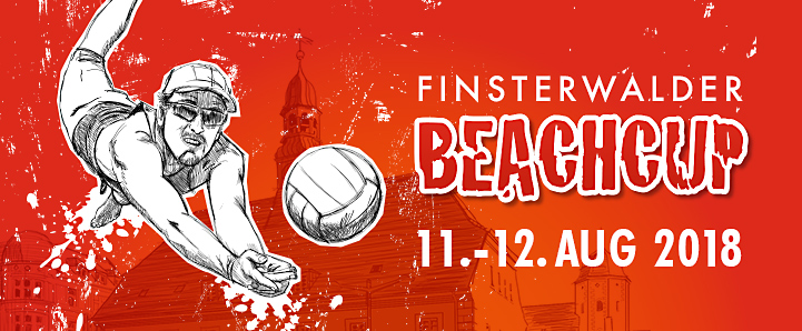 Finsterwalder Beachcup 2018