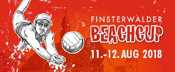 8. Finsterwalder Beachcup 2018