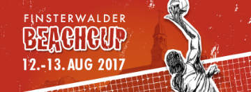 6. Finsterwalder Beachcup 2016